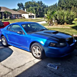 Ford Mustang for sale or trade for Sale in Kissimmee, FL