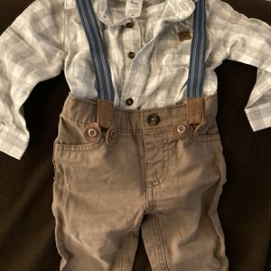 Carter's, Ralph Laurens And Calvin Klein Baby Clothes for Sale in Dinuba, CA