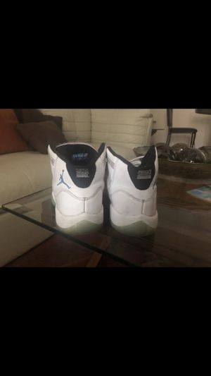 Colombia/Legend Blue 11 for Sale in Homestead, FL