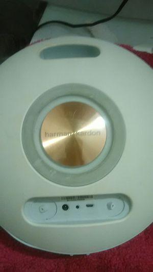 Harman kardon wireless bluetooth speaker for Sale in Oxon Hill, MD