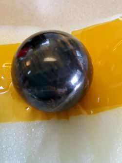 Blue yellow Tigers Eye Sphere for Sale in East Wenatchee,  WA