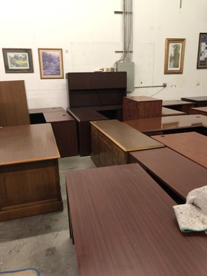Office furniture with Delivery for Sale in Atlanta, GA
