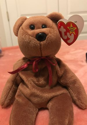 1995 Beanie Baby Bear for Sale in Land O Lakes, FL