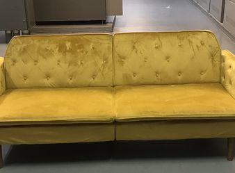 Dorel Home Products (DHP) Sofa/futon for Sale in Brooklyn,  NY