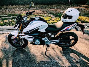 Motorcycle BMW 2018 for Sale in Garner, NC