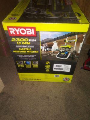 Ryobi pressure washer for Sale in Glendale, AZ