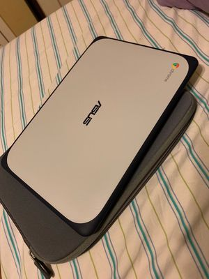 ASUS Chromebook Laptop for Sale in Baltimore, MD