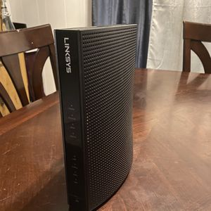 Linksys AC1900 Wi-Fi Cable Modem Router (CG7500) for Sale in San Jose, CA