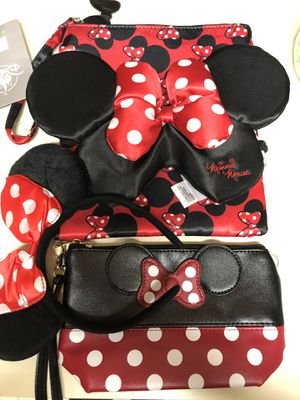 Minnie Mouse Gear for Sale in Kensington, MD