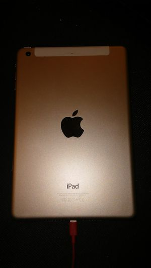 Apple I-pad for Sale in Denver, CO