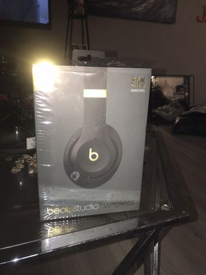 Beats studio 3 - skyline edition for Sale in Greenwood Village, CO