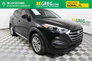 2017 Hyundai Tucson for Sale in Doral, FL