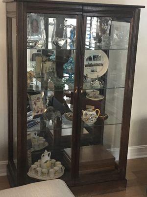 Antique Hutch for Sale in Tampa, FL