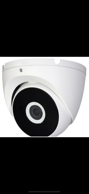 HD SECURITY CAMERA 2MP for indoor or outdoor for Sale in Los Angeles, CA