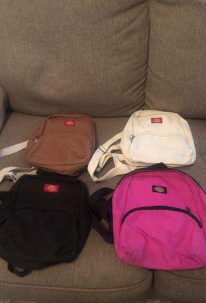 Dickies mini backpack bundle for Sale in Montclair, CA