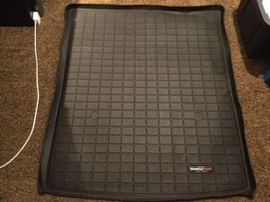 WeatherTech Cargo Liner for a Mercedes Benz GL Class for Sale in Redmond, WA