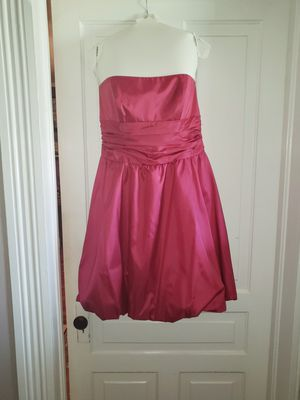 Bridesmaid/Formal/Prom Dress for Sale in Holly Springs, NC