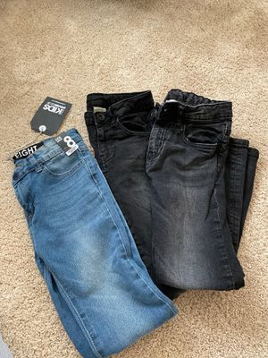 Boy jeans for Sale in March Air Reserve Base, CA