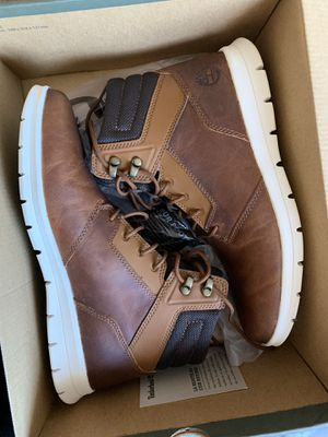 Timberland Boots for Sale in DeKalb, IL