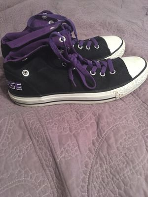 Converse Shoes For Sale!! for Sale in Hughesville, MD
