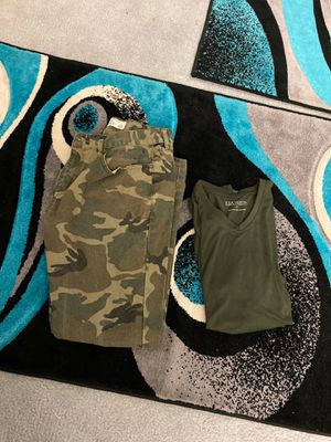 Camo Jeans for Sale in Fort Lauderdale, FL