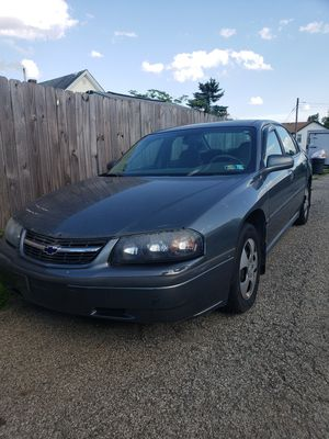 2004 Chevy Impala for Sale in McKeesport, PA