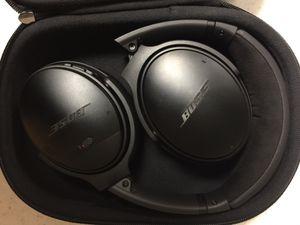 Bose QuiteComfort 35 series II Wireless for Sale in Pico Rivera, CA