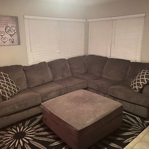 Sectional From Living Spaces for Sale in Lemon Grove, CA