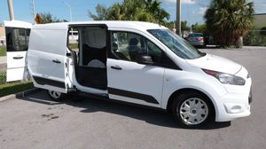 2015 Ford Transit Connect XLT LWB for Sale in Miami, FL