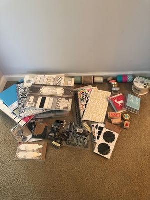 Craft Supplies for Sale in Tinley Park, IL