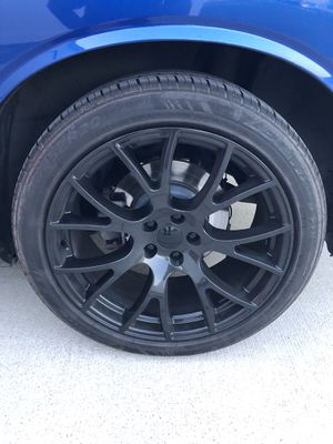 Dodge Challenger hellcat Reps and Tires for Sale in Murfreesboro, TN