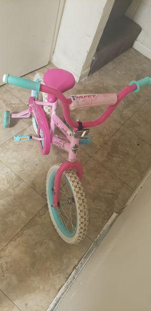 Huffy Pink Girls Bike for Sale in Chandler, AZ
