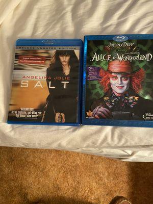 Blu ray Dvd's for Sale in Boston, MA