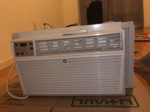 GE 8,000 BTU Window AC Unit for Sale in Brooklyn, NY