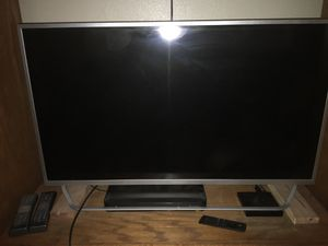 "35"" Flat screen TV for Sale in Pima, AZ"