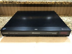 Panasonic 5Disc DVD/CD player for Sale in Garland, TX
