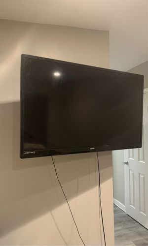 Sanyo TV 50 inch for Sale in Los Angeles, CA