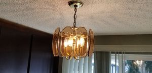 2 light fixtures for Sale in Tacoma, WA