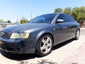 2002 Audi A4 for Sale in Phoenix, AZ