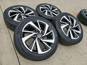 Civic rims Accord rims Odyssey rims CRV rims Acura rims pilot rims Ridgeline rims Honda rims Civic wheels Accord Wheels Odyssey Wheels CRV wheels for Sale in Fullerton, CA