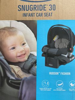 New Graco Sungride 30 Infant Car Seat. for Sale in Fresno,  CA