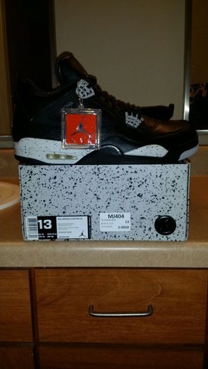 Jordan retro 5 sz 13 for Sale in Nashville, TN