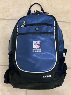 New York Rangers Backpack for Sale in Floral Park, NY