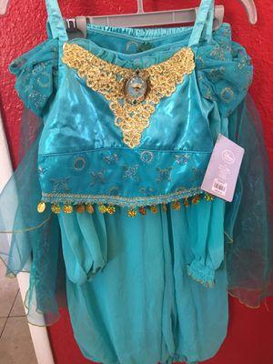 NWT Princess Jasmine M 7/8 for Sale in Pico Rivera, CA