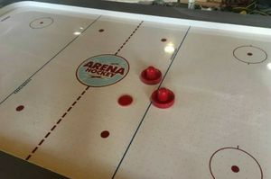 Arena hockey table delivery options available for Sale in Takoma Park, MD