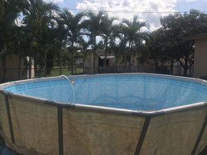 Pool for Sale in Davie, FL