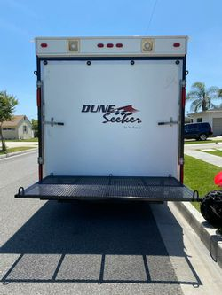 RV and trailer vehicle rack for Sale in Downey,  CA