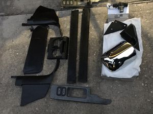 89-95 Chevy / GMC C1500 Interior Parts for Sale in Humble, TX