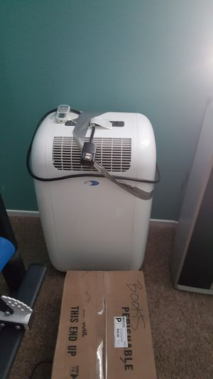 Portable ac unit $300 for Sale in Moreno Valley, CA