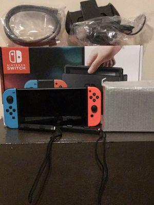 Nintendo Switch brand new for Sale in Atlanta, GA